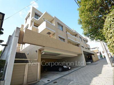RESIDIA[レジディア]の建物一覧 | 東京の高級賃貸マンションなら ...