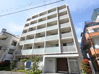 NIKKO APARTMENT HOUSE