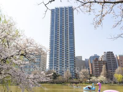 Brillia Tower 上野池之端