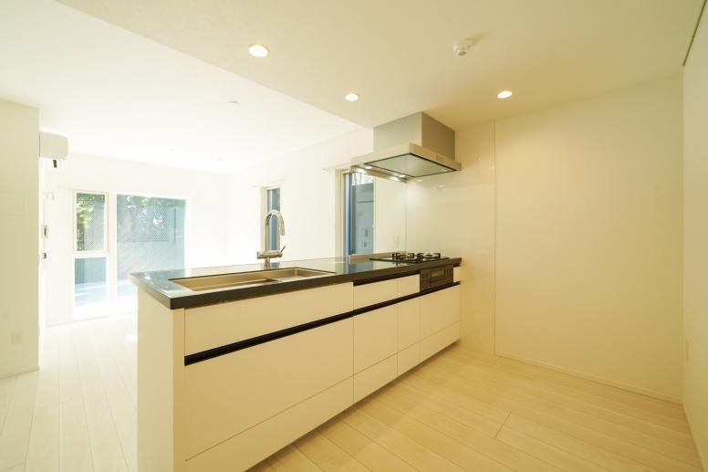 キッチン(1階A1タイプ)