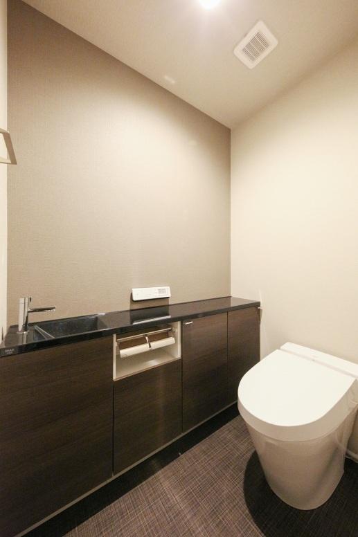 トイレ(3階Fタイプ)