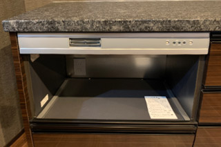 キッチンカウンター(3階Gタイプ)