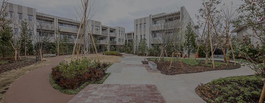瀬田の杜 Garden&Terrace
